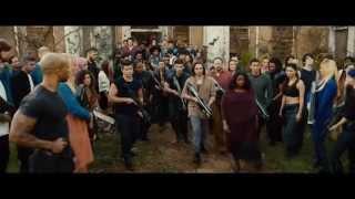 The Divergent Series: Allegiant – Trailer 2