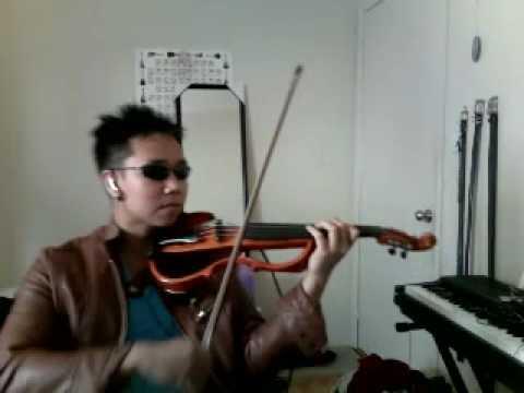 Canon Rock - Electric Violin