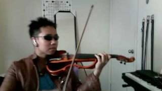 Canon Rock - Electric Violin