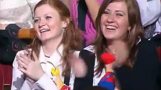 Смотреть КВН Гарик Мартиросян   Армянское караоке 3  480 X 640 онлайн