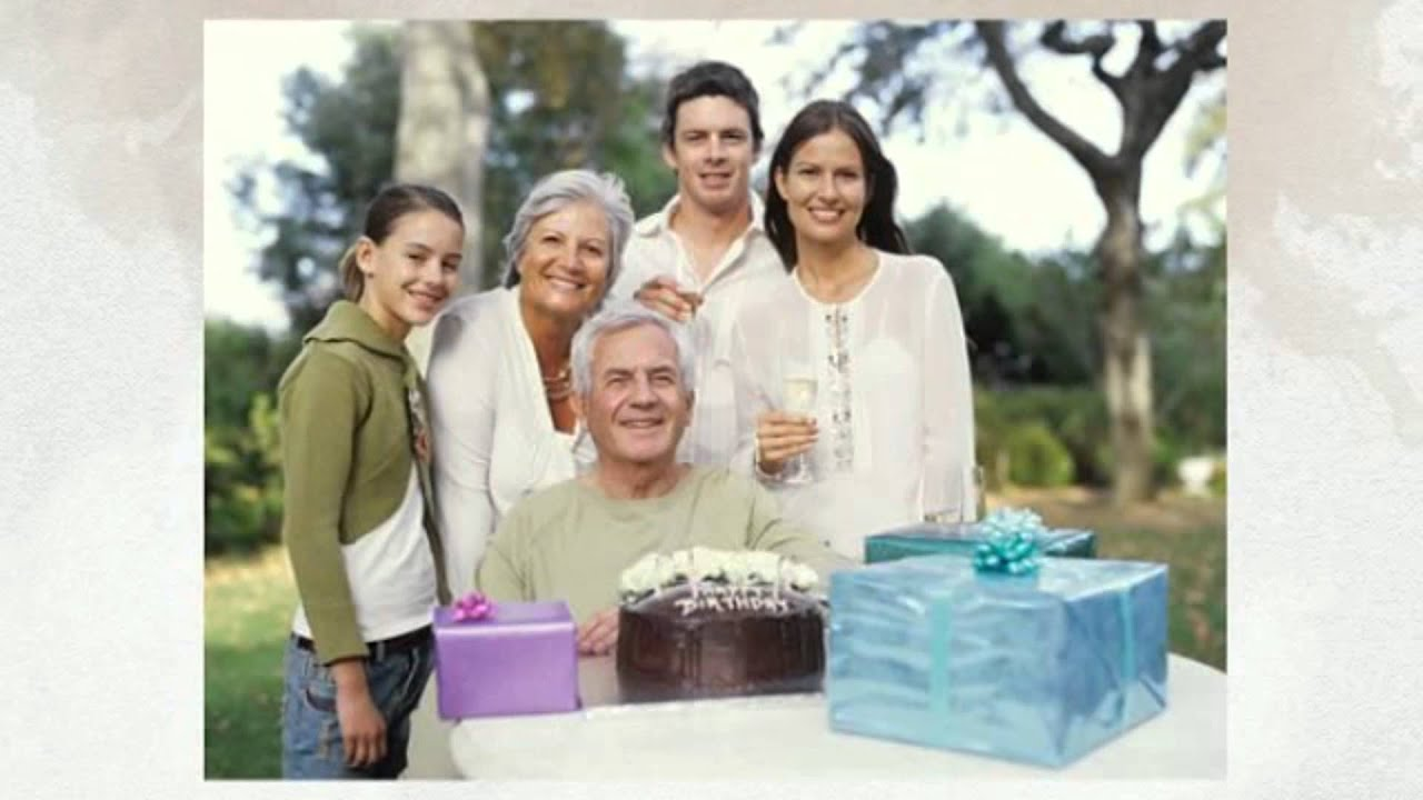 Ответные поздравления родителям