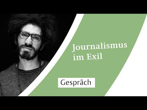 Exile Media Forum: