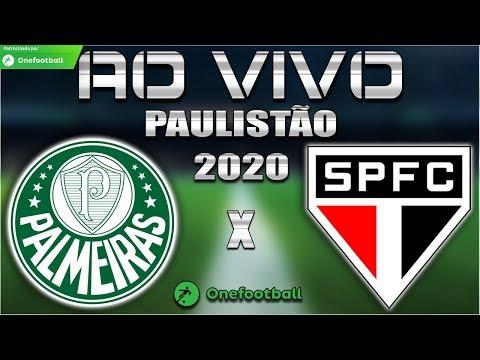 Mirassol x Corinthians Ao Vivo | Paulistão 2020 | 2ª Rodada | Narração