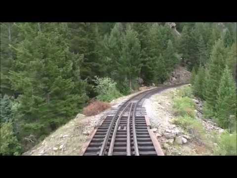 The Georgetown Loop Railroad
