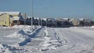 Lethbridge Real Estate - Coulee Creek subdivision new homes