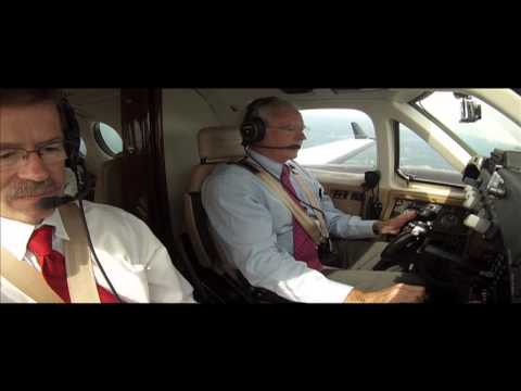 Pilot Report: Flying the Beechcraft King Air 350i