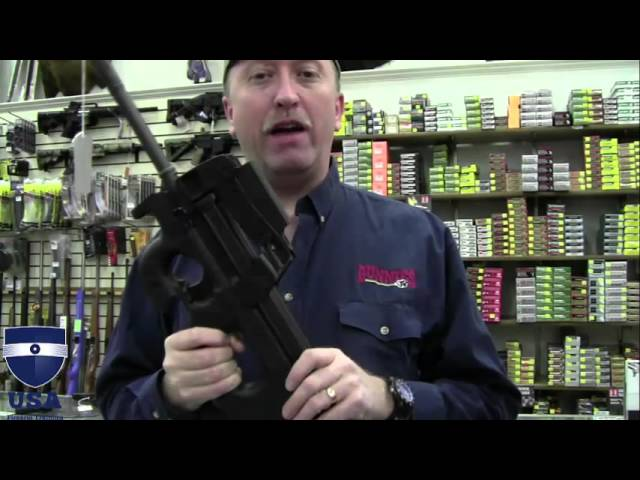 FN PS90® SERIES by FNH USA – Review