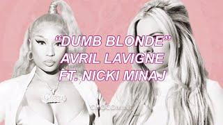 Baixar ★日本語訳★Dumb Blonde - Avril Lavigne ft. Nicki Minaj