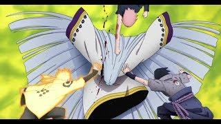 Top 10 Epic Naruto Anime Fight Scenes