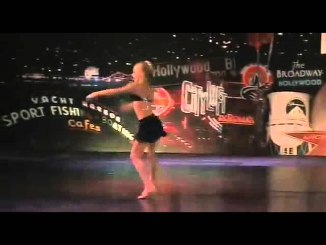 Dance Moms - Chloe Lukasiak - Dream On A Star (FULL SOLO VERSION).