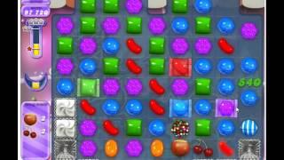 Candy Crush Saga DREAMWORLD level 152 No Boosters