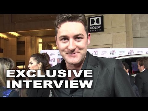 The Almighty Johnsons: Emmett Skilton Exclusive AFI Premiere