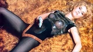Top 20 Sci Fi Babes of the 1950s and '60s countdown (Upgraded!)