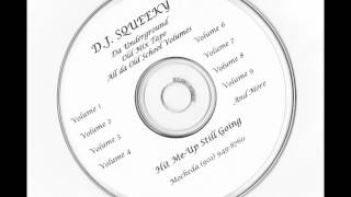 D.J. Squeeky - Vol.8 [1994][Memphis,Tn][CD Rip]