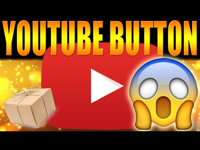 I GOT A YOUTUBE PLAY BUTTON! | Unboxiing Video - Violent Privilege Gaming Vlog