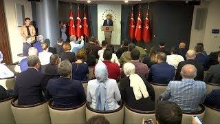 Con más de la mitad de los votos escrutados, Erdogan logra la reelección en Turquía