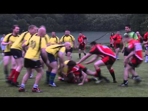 Beginner's Guide To Rugby Full Version