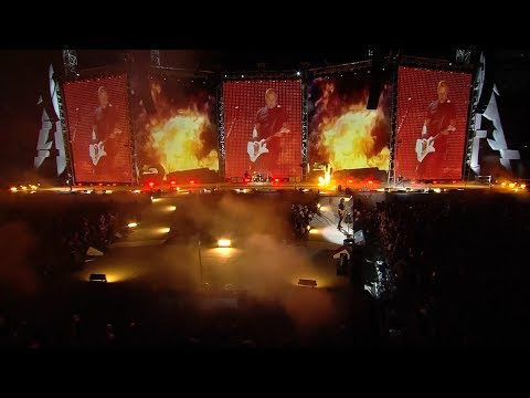 Metallica: Moth Into Flame (Chicago, IL - June 18, 2017)