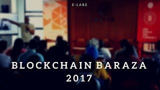 Blockchain Baraza Meetup 2017 in Nairobi, Kenya