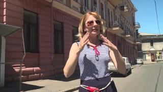Хочу в отпуск. Одесса. Туристическое шоу на TV5(Please watch: