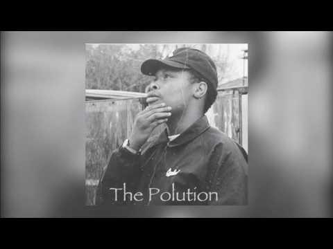 Mr Black - The Pollution (Full Album)