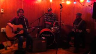 """Lonesome Red """"Under Your Spell Again (Cover)"""" LIVE at Radio/Moe"""