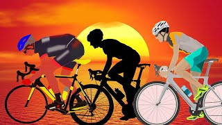 Vuelta Ciclista a España segun…