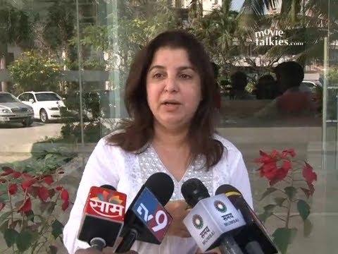 Farah Khan, Alka Yagnik Talks About Director Raj Kanwar