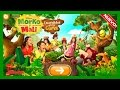 Morko y Mali | Nuevo juego Completo: Escondidos en la Cueva | Disney Junior Latino