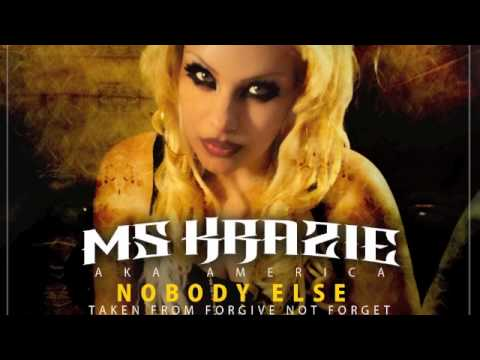 Ms krazie lyrics