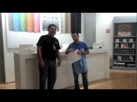 MacStore Monterrey BaCk 2 ScHoOL.m4v
