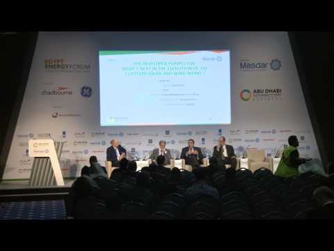What's Next in the Evolution of the Egyptian Solar | Egypt Energy Forum