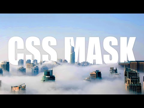 Understand CSS Mask in 4 Minutes thumbnail
