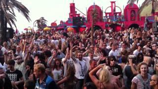 DJ Tofke Playing Ugur Yurt & Emrah Celik - Akrep ( Original Mix ) at Circoloco