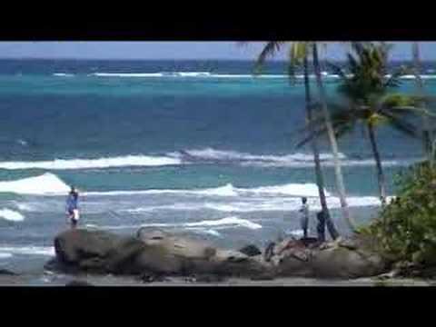 Costa Rica, Nicaragua, Panama w/ Cuban music