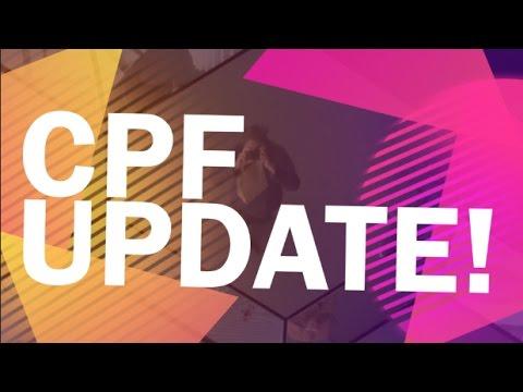 CPF UPDATE!