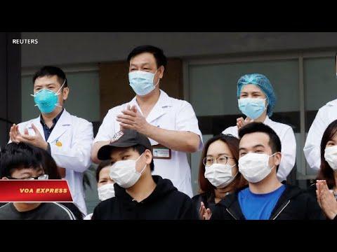 Truyền hình VOA 14/4/20: Cách ứng phó COVID-19 của Việt Nam được khen ngợi