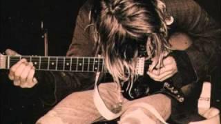 Nirvana - Sappy [Kurt Solo Early Demo]