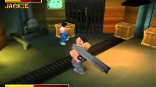 Jackie Chan Stuntmaster PC Descargar gratis 2013