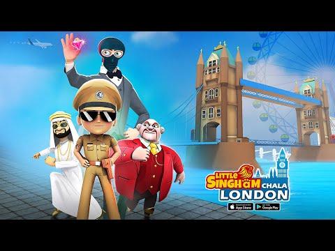 Little Singham 2019 - Apps on Google Play