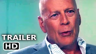 TRAUMA CENTER Trailer (2019) Bruce Willis, Thriller Movie
