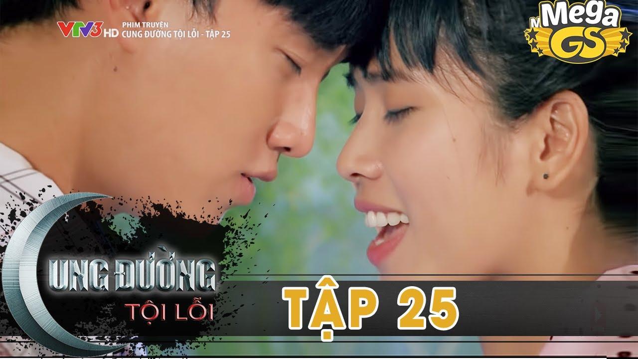CUNG ĐƯỜNG TỘI LỖI TẬP 25 - Phim hay 2021 | Quốc Trường, Thân Thúy Hà, Bella Mai, Trương Nam Thành