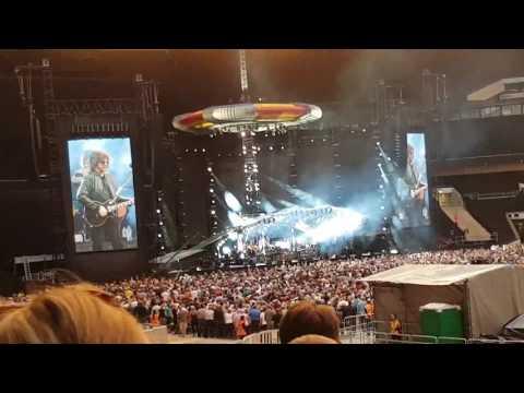 E L O - Do Ya - Wembley 24th June 2017