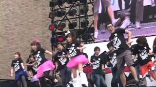 早稲田大学モーニング娘。研究会Presents 早稲田爆音2010(2010/11/07)...