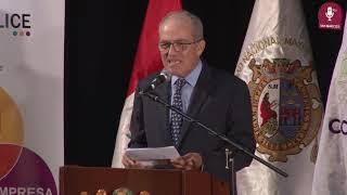 Tema:Presidente Vizcarra plantea agenda inicial para la Triple Hélice