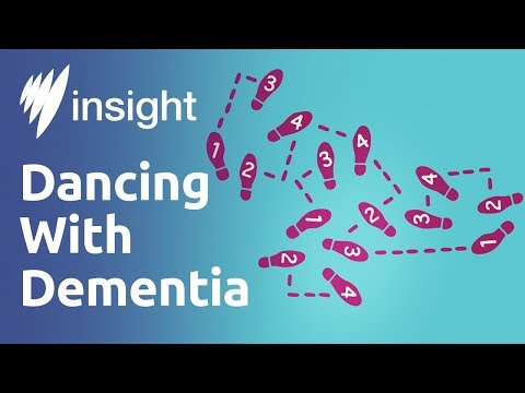 Insight S2015 Ep11 - Dancing With Dementia
