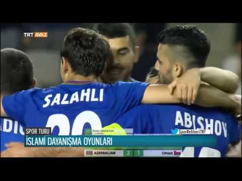 4. İslami Dayanışma Oyunları'nda Madalya Kazanan Ülkeler Hangileri? - Spor Rehberi - TRT Avaz