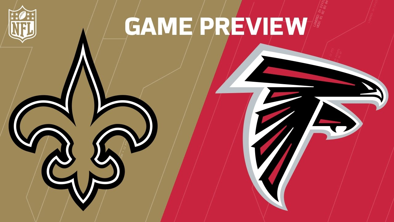 Saints vs. Falcons  Around the NFL Podcast  Week 17 Previews