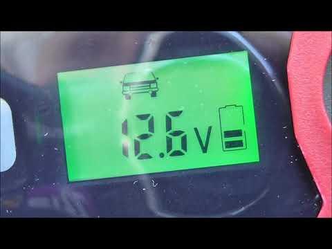 Автомобильное Зарядное устройство Einhell CC BC 4 M