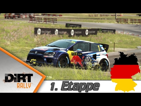 dirt 4 hype dirt rally ps4 60fps deutschland rally. Black Bedroom Furniture Sets. Home Design Ideas